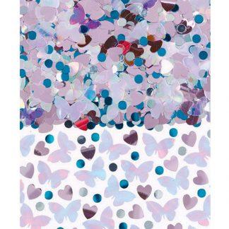 Blushing Bride Confetti 70g