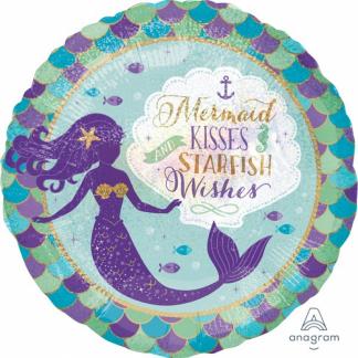45cm Mermaid Wishes