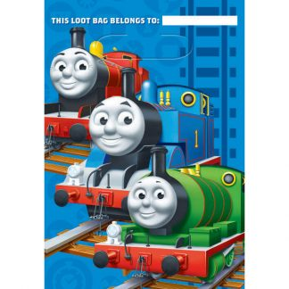 Thomas & Friends Loot Bag