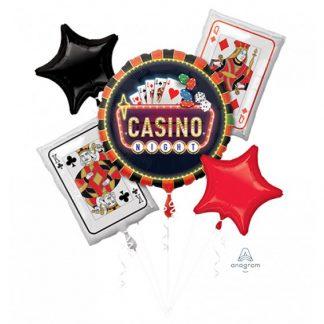 Bouquet Roll the Dice Casino