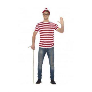 Where's Wally