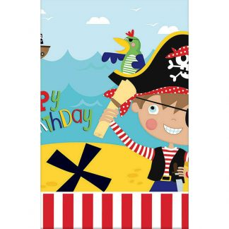 Little Pirate Tablecover