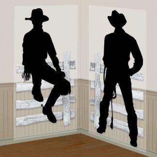 Cowboys Scene Setter