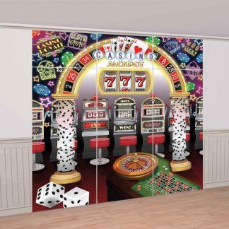 Casino Deluxe Scene Setter