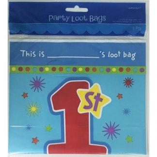 Hugs & Stitches Boy Loot Bags