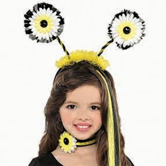 Bumblebee Headbopper