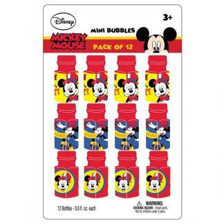 Disney Mickey Mini Bubbles