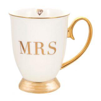 MRS Ivory Mug