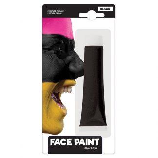 Face Paint Black 28g