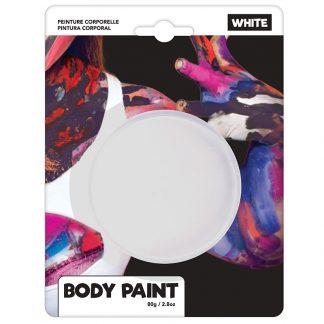 Body Paint White 80g