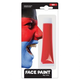Face Paint Red 28g