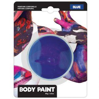 Body Paint Blue 80g