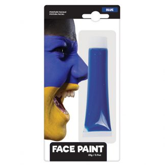Face Paint Blue 28g