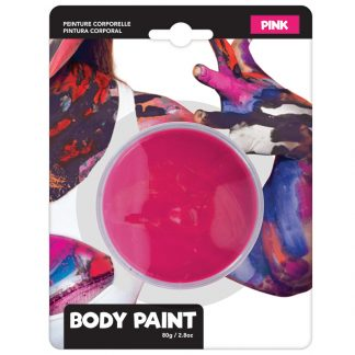 Body Paint Pink 80g