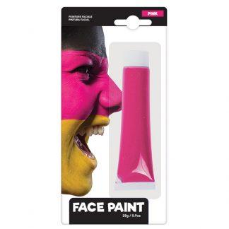 Face Paint Pink 28g