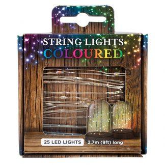 Led Colour Lights