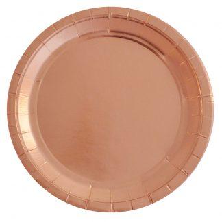 Rose Gold Foil Large