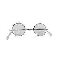 Glasses-Round