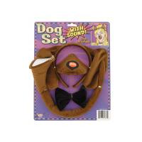 Dog Set With Sound