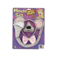 Mouse Set With Sound
