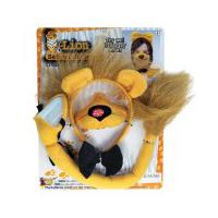 Lion Set With Sound