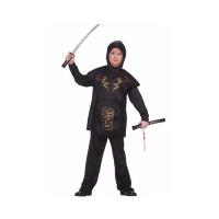 Ninja Boy-Large
