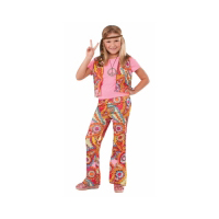Hippie Girl-Large