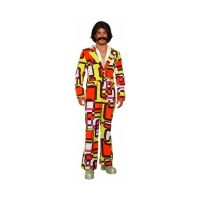 70's Leisure Suit Standard
