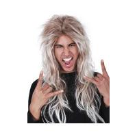 Tommy Long Rocker Blonde
