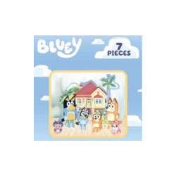 Bluey Table Decorating Kit - PRE ORDER NOW