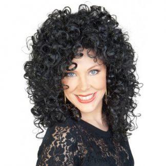 Cher Black