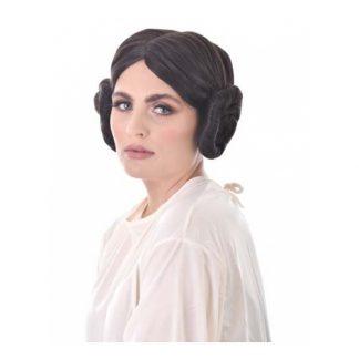 Galactic Princess Wig
