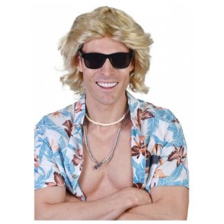 Mick Short Blonde