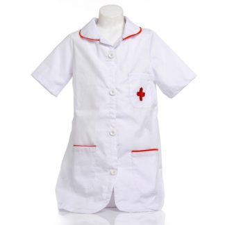 Cute nurse's outfit
