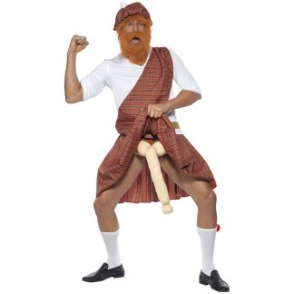 Well Hung Highlander
