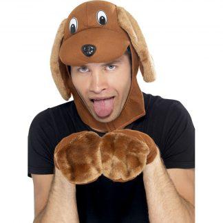 Brown Dog Kit