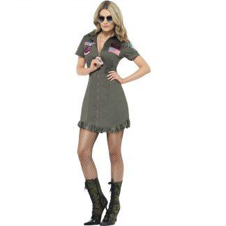 Top Gun Deluxe Ladies