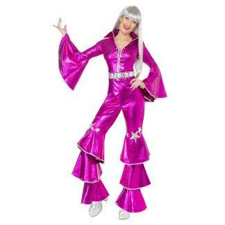 1970's Dancing Dream Costume