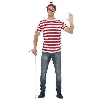 Where's Wally Kit - M