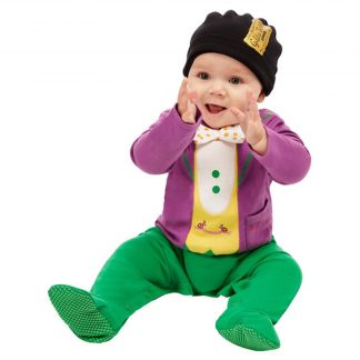 Roald Dahl Willy Wonka Baby