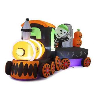 8FT Inflatable Train - PRE-ORDER