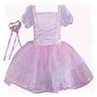 Princess in Pink!