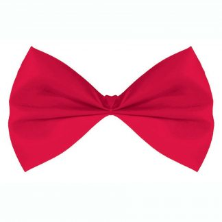 Bowtie - Red