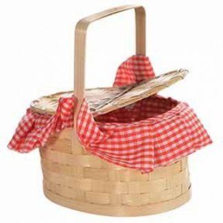 Fairytale Basket