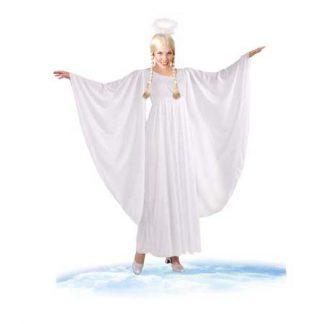 ANGEL COSTUME WITH HALO